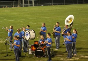 The Gordonsville Band
