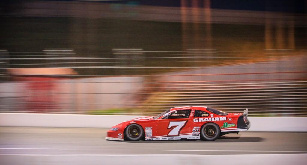 Rattler 250 Winner Casey Roderick