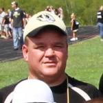DeKalb County Jr. Pro League President, John Kilgore